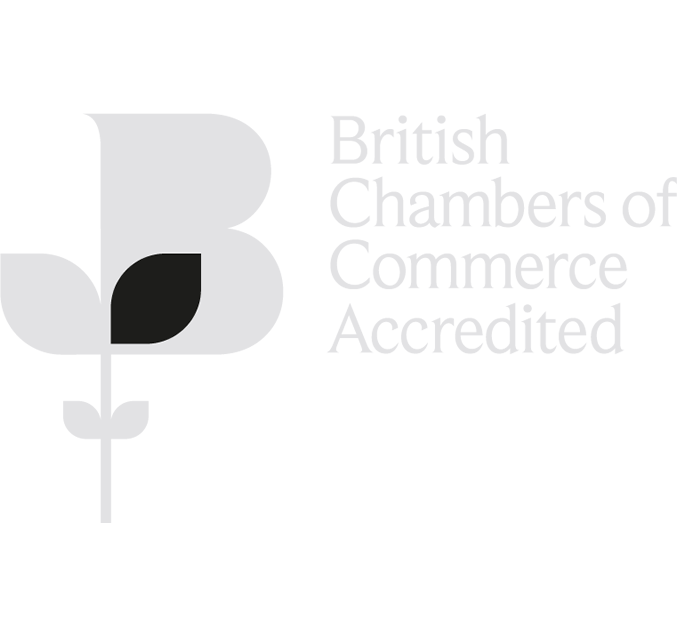 British Chamber Accredited