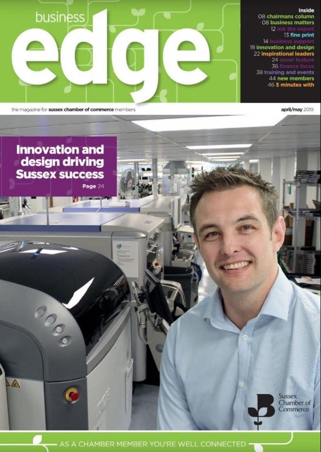 Business Edge 48