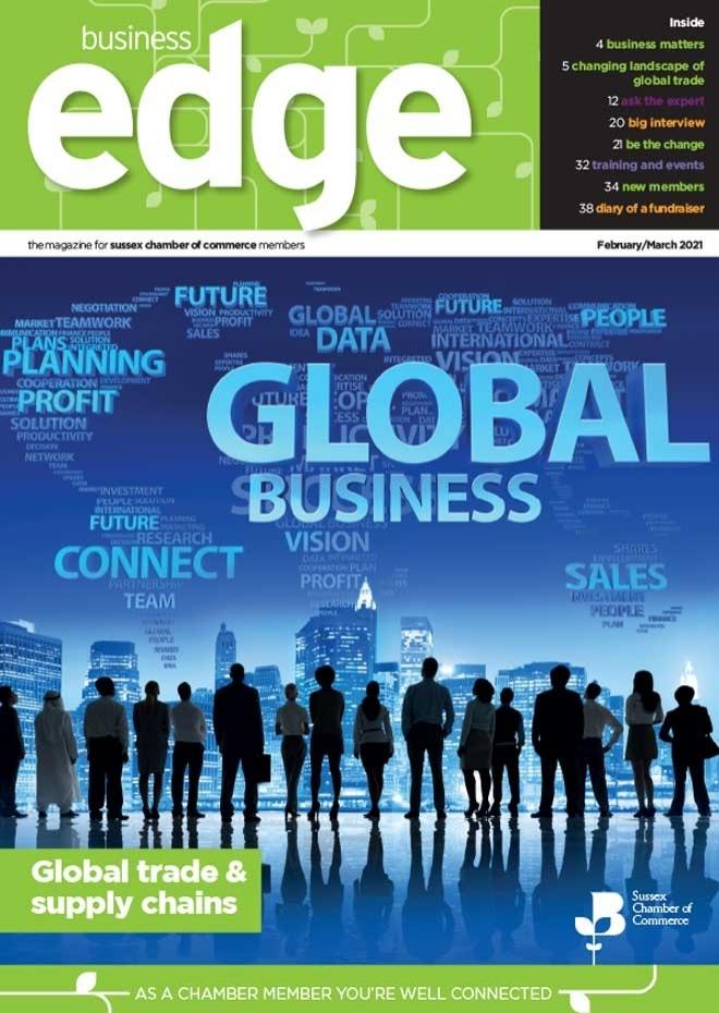 Business Edge 58