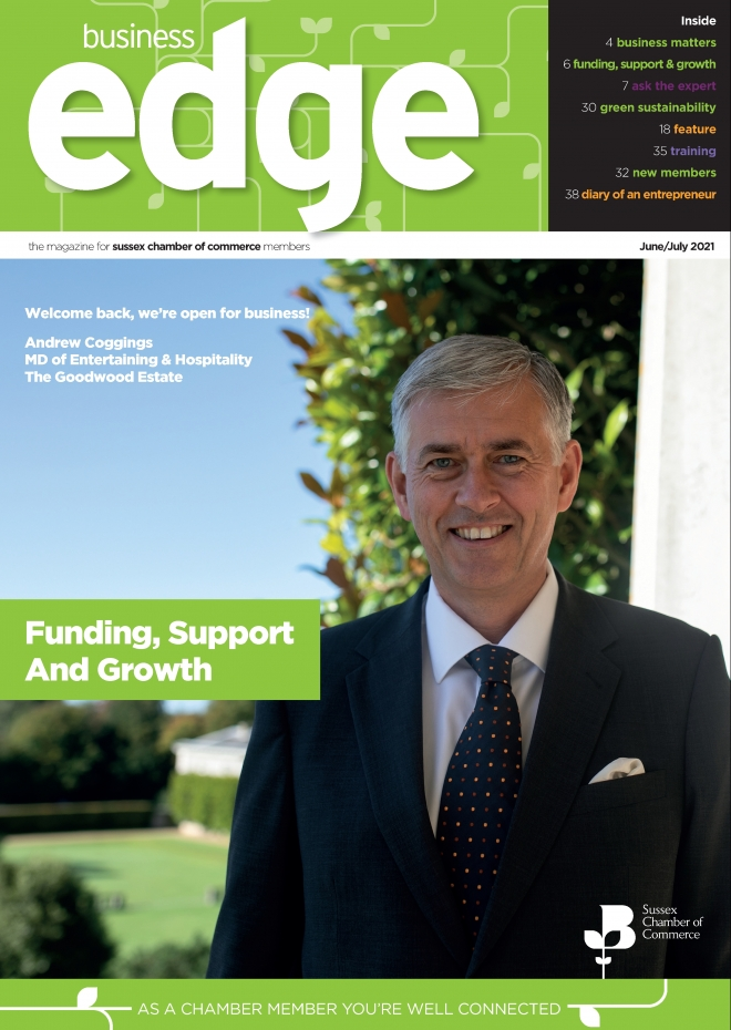 Business Edge Employment and Skills