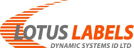 Lotus Labels Logo